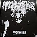 Archagathus - Tape / Vinyl / CD / Recording etc - Archagathus / Rotocles Split