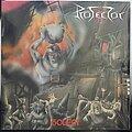 Protector - Tape / Vinyl / CD / Recording etc - Protector Golem