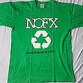 Nofx - TShirt or Longsleeve - NOFX Recycling