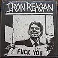 Iron Reagan Demo 2012