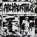 Archagathus - Tape / Vinyl / CD / Recording etc - Archagathus / Pizza Hi Five Split
