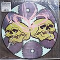 Agoraphobic Nosebleed - Tape / Vinyl / CD / Recording etc - Agoraphobic Nosebleed Frozen corpse stuffed with dope