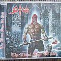 Sodom The final sign of evil Tape / Vinyl / CD / Recording etc
