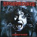 Regurgitate / Noisear Split