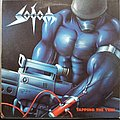 Sodom Tapping the vein Tape / Vinyl / CD / Recording etc