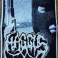 Haggus 5 years