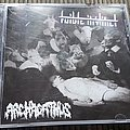 Archagathus - Tape / Vinyl / CD / Recording etc - Archagathus / Foible Instinct Split