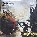 Audio Kollaps Ultima ratio Tape / Vinyl / CD / Recording etc