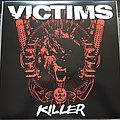 Victims Killer Tape / Vinyl / CD / Recording etc
