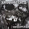 Regurgitate / Entrails Massacre Split