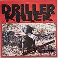 Driller Killer - Tape / Vinyl / CD / Recording etc - Driller Killer / Viu Drakh Split
