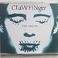 Clawfinger - Tape / Vinyl / CD / Recording etc - Clawfinger The truth