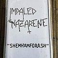 Impaled Nazarene Shemhamforash