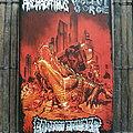 Archagathus - Tape / Vinyl / CD / Recording etc - Archagathus / Violent Gorge / Carcass Grinder Split