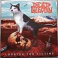 Dead Infection - Tape / Vinyl / CD / Recording etc - Dead Infection / Parricide Split