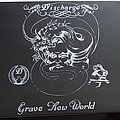 Discharge - Tape / Vinyl / CD / Recording etc - Discharge Grave new world