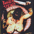 Pungent Stench Dirty Rhymes And Psychotronic Beats Patch