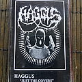 Haggus Just the covers