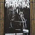 Archagathus - Tape / Vinyl / CD / Recording etc - Archagathus Mincing raw 2 Live shit