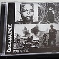 Discharge - Tape / Vinyl / CD / Recording etc - Discharge War is hell