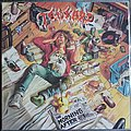 Tankard The morning after Tape / Vinyl / CD / Recording etc