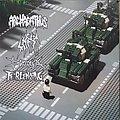 Archagathus - Tape / Vinyl / CD / Recording etc - Archagathus / Sete Star Sept / Diseksa / Terlarang Split