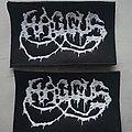 Haggus - Patch - Haggus Logo