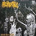 Archagathus - Tape / Vinyl / CD / Recording etc - Archagathus Dehumanizer