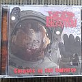 Dead Infection - Tape / Vinyl / CD / Recording etc - Dead Infection Corpses of the universe