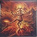 Impaled Nazarene - Tape / Vinyl / CD / Recording etc - Impaled Nazarene Ugra Karma