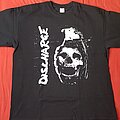 Discharge - TShirt or Longsleeve - Discharge Beginning of the end