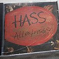 HASS - Tape / Vinyl / CD / Recording etc - Hass Allesfresser