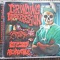 Archagathus - Tape / Vinyl / CD / Recording etc - Archagathus / Patisserie / Deranged Insane Split