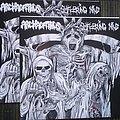 Archagathus - Tape / Vinyl / CD / Recording etc - Archagathus / Suffering Mind Split