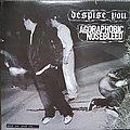 Agoraphobic Nosebleed - Tape / Vinyl / CD / Recording etc - Agoraphobic Nosebleed / Despise You Split