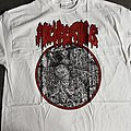 Archagathus cover from split w Meat Spreader TShirt or Longsleeve