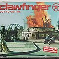 Clawfinger - Tape / Vinyl / CD / Recording etc - Clawfinger Out to get me