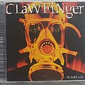 Clawfinger - Tape / Vinyl / CD / Recording etc - Clawfinger Warfair