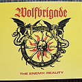 Wolfbrigade The enemy: reality Tape / Vinyl / CD / Recording etc