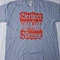 Berliner Weisse - TShirt or Longsleeve - Berliner Weisse HdM