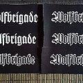 Wolfbrigade Logo