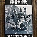 Archagathus - Tape / Vinyl / CD / Recording etc - Archagathus Baltimore rehearsal Demo 2016