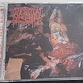 Intestinal Disgorge - Tape / Vinyl / CD / Recording etc - Intestinal Disgorge Whore splattered walls