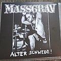 Massgrav / Proteststorm Split Tape / Vinyl / CD / Recording etc