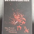 Deterioration - Tape / Vinyl / CD / Recording etc - Deterioration The power of positive thinking