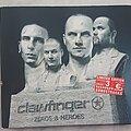 Clawfinger - Tape / Vinyl / CD / Recording etc - Clawfinger Zeros & heroes