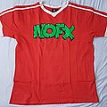 Nofx - TShirt or Longsleeve - NOFX Are for kids!