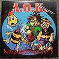 A.O.K. Kinderlieder frei ab 18 Tape / Vinyl / CD / Recording etc