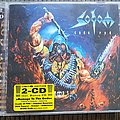 Sodom Code red Tape / Vinyl / CD / Recording etc