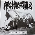 Archagathus - Tape / Vinyl / CD / Recording etc - Archagathus / Camphora Monobromata Split